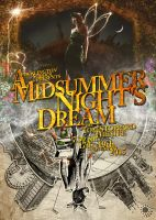 A Midsummer Night's Dream Promo Poster - Version 2 by timyouster