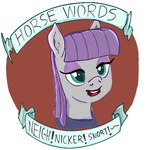 Horse Words by HereticalRants