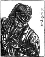 Kabal by Raven-Arrogant