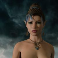 Test Render PP2012 2 by parrotdolphin