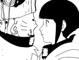 naruhina young by terrorsmile