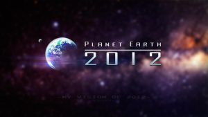 Planet Earth's Demo Reel 2012 by Z-Designs