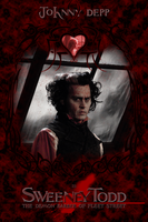 Sweeny Todd Entry 2 by Trixter69