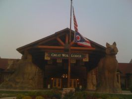 Great wolf lodge by Nodnarb123
