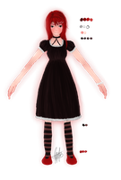 Lolita Muse Pallete by lonely-hime
