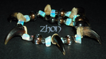 Howl At The Moon Bracelet by Zhon