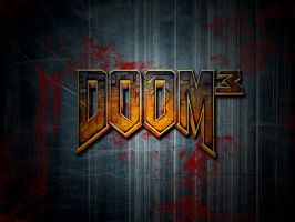 Doom 3 by Maxx66