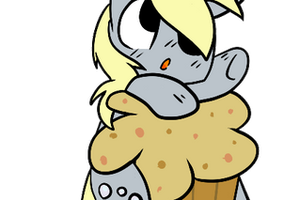 Derpy Hooves.gif by YozzzPonies