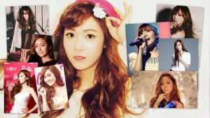 Jung Sooyeon 2 by Lissette8017
