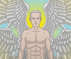 Sariel by zsomeone