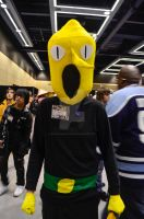 Earl of Lemongrab by MortishaNightmare