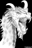 Dragon Head by Z-Lightning-Z