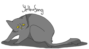 guyz its yellowfung by Little-Volii
