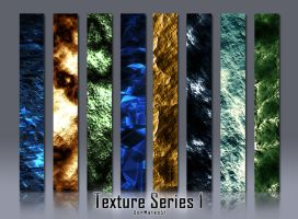 Texture Series 1 by DonMateo51