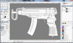 Skorpion Preview by InsaneSamantha