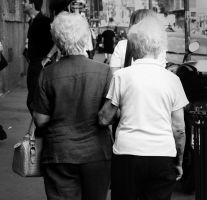 Grow old with you by MicolSMorton