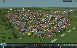 Cities Skylines - Extinction Level Event by Shroomworks