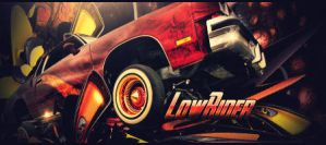 Lowrider by AmorDeRey