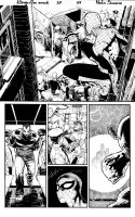 A. Spider Man annual 37 page 7 by PauloSiqueira