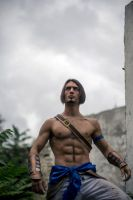 Prince of Persia Istanbul - Leon Chiro Cosplay Art by LeonChiroCosplayArt