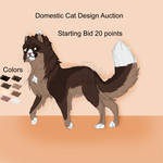 Design Auction #5 -Sold- by FaineSpades