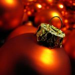xmas red III by sth22art