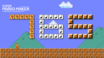 Super Mario Maker x THE iDOLMASTER Wallpaper by TheWolfBunny