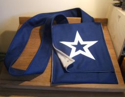 Blue Star Bag - FOR SALE by Thaly