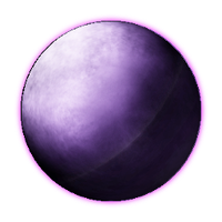 Planet Purple by isam2k