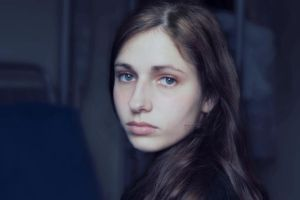 face by miss-lubnA
