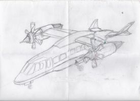 aircraft design from before by contrail09
