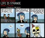 LIFE IS STRANGE | Age-aholic by TheGouldenWay