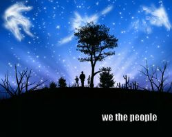we the people by lordbunty