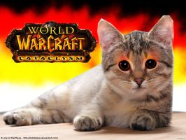 world of warcraft CATaclysm by bobdotexe