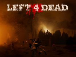 Left4Dead by Smithx7000