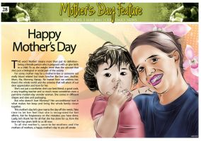 2011 Mothers Day by sercor