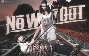 No Way Out Wallpaper by briorey