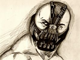 Gotham's Reckoning by PMONEY2011