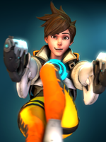 Tracer Two by TaceoCinema