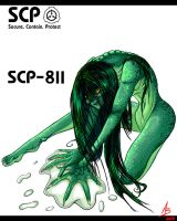 SCP-811 by ValeoAB