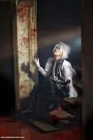 D.Grayman - The Bloody night by studioK2