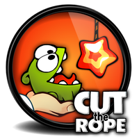Cut The Rope-v2 by edook