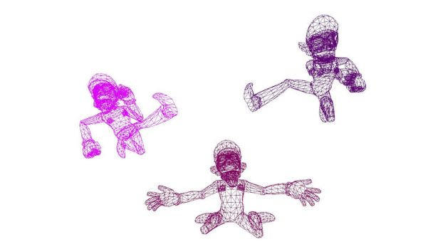 Wired Waluigi by Soldierino