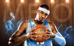 Carmelo Anthony 2009-10 by LeBron6