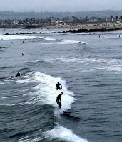 california surfers by capturedpoetry