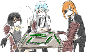 Who is the last player by VocaloidRinLen