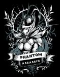 Phantom Assassin DOTA2 Fanart by VirtualMan209