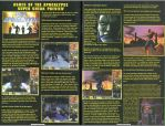1998 X-Men Ashes of the Apocalypse Game by trivto
