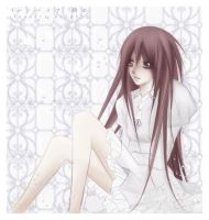 Vampire knight: Shiroi bara by Envy-number-six