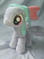 Flitter Trade by DappleHeartPlush